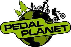 Pedal Planet Ltd.